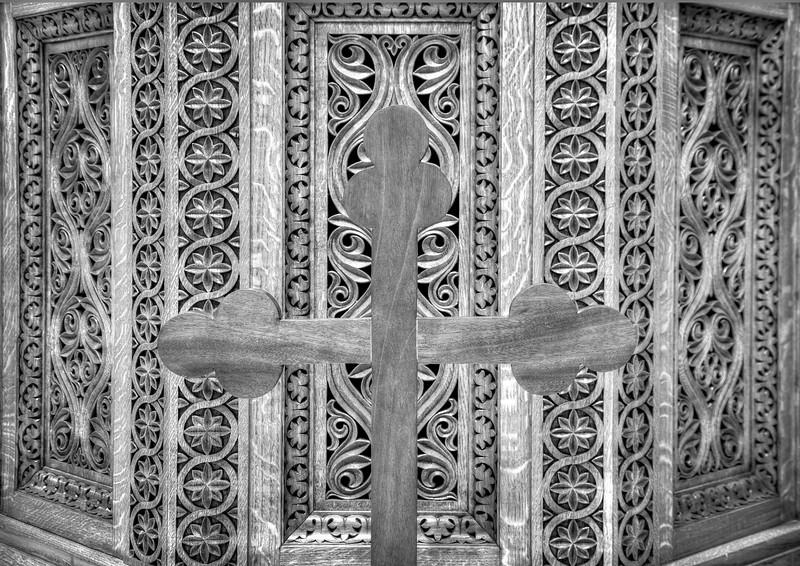 Holy Trinity Greek Orthodox Church Charleston SC-12