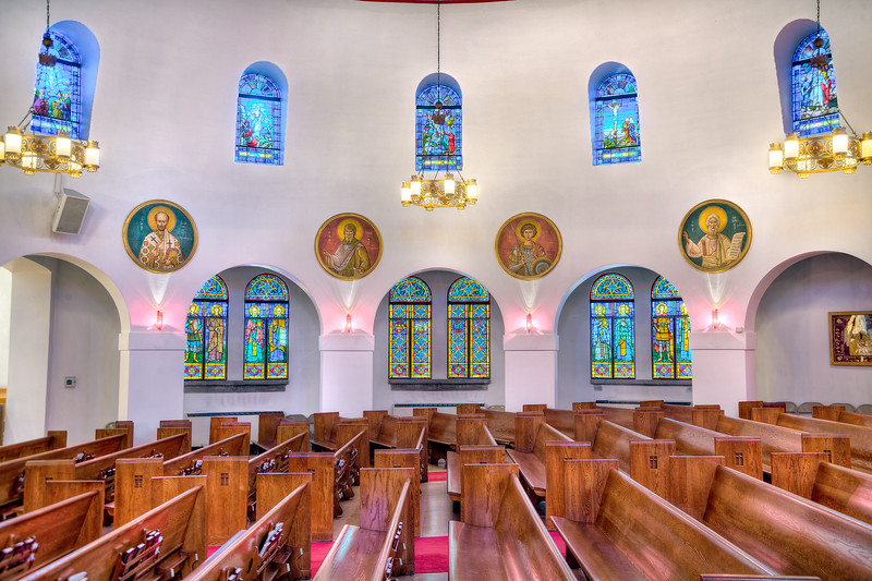 Holy Trinity Greek Orthodox Church Charleston SC-16