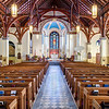 Church Of The Holy Communion Charleston SC-2