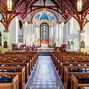 Church Of The Holy Communion Charleston SC
