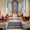 Church Of The Holy Communion Charleston SC-4