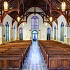 Church Of The Holy Communion Charleston SC-6