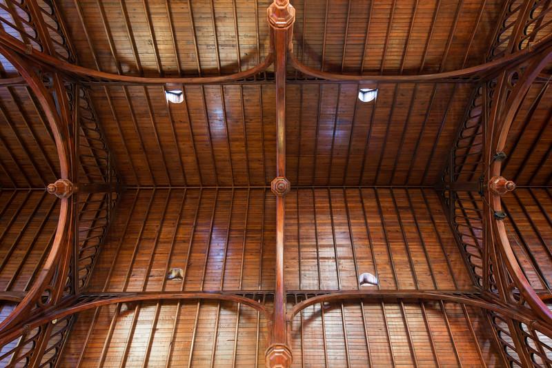 Church Of The Holy Communion Charleston SC-11