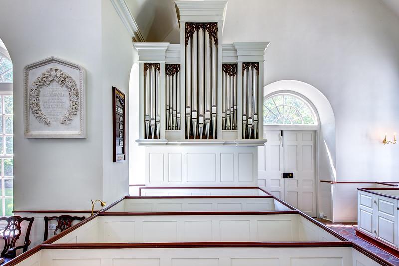 Old St Andrews Parish Church Charleston SC-7