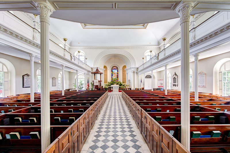 St John's Lutheran Church Charleston SC-2