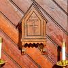St  Mark's Episcopal Church Charleston SC-5