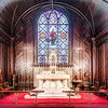 St  Mark's Episcopal Church Charleston SC-4