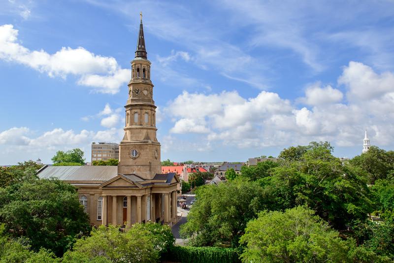 St  Philips Church Charleston SC-3
