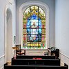 Trinity Methodist Church Charleston SC-8