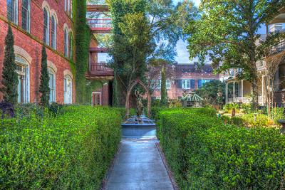 Charleston's parks & gardens