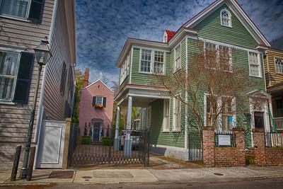Savannah's houses