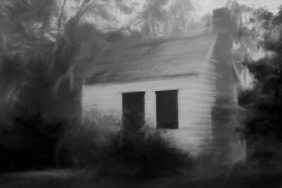Slave Cabin 2