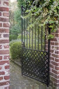 Gate, Old Charleston