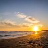 Sunset, Sullivan's Island