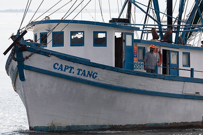 Captain Tang