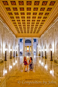 Charleston WV Capitol Building