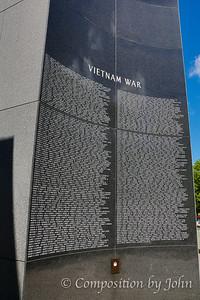 Veterans Memorial Charleston WV