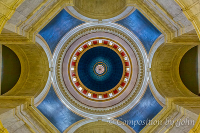 Charleston WV Capitol Dome
