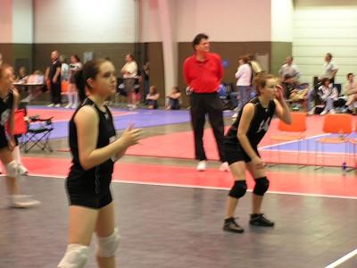 Charleston Volleyball Club