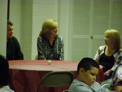 2010 End of Season Banquet
