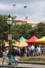 Farmer's Market, Charleston SC bicycle bike charleston sc joan perry