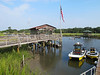Shem Creek Coastal Expeditions Joan Perry Charleston