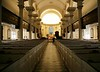 Site Survey ~ Sanctuary of St. Philip's Church, Charleston, SC<br /> <br /> Image by Martin McKenzie ~ All Rights Reserved