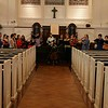 Charleston Pro Musica and Madrigal Singers Rehearsal<br /> <br /> Image by Martin McKenzie ~ All Rights Reserved