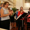 Charleston Pro Musica and Madrigal Singers<br /> <br /> Image by Martin McKenzie ~ All Rights Reserved