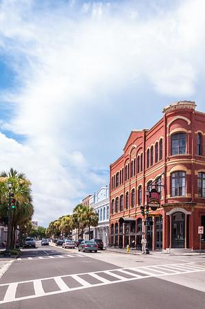 E Bay Street