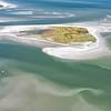 Bird Key, Folly Beach and Kiawah