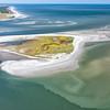 Bird Key and Folly Beach