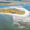 Shifting Sands in Stono Inlet