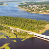 Wando River and SC HWY-41