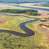Marshes and Creeks of Daniel Island and the Wando River
