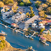 Shem Creek Marina and Shem Creek Bar and Grill