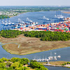 Wando terminal, SC Ports Authority