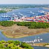 Wando terminal, SC Ports Authority