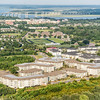 Daniel Island Village Apartments, Bishop England High School and Etiwan Park