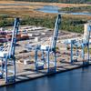 Cooper River Container Port