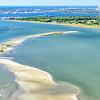 Crab Bank sandbar seabird sanctuary, Charleston