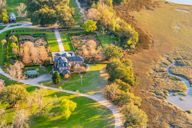 Historic Boone Hall Plantation