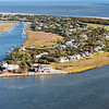 Sullivan's Island and lighthouse