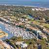 Isle of Palms marinas