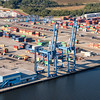 Cooper River Container Port