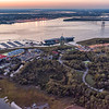 Yorktown, Cooper River and Patriots Point