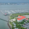 Charleston Harbor Resort Marina
