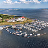 Harbor Resort and Marina, Patriot's Point