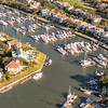 Isle of Palms Waterway and marinas