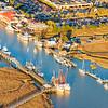 Restaurants & Shrimp Trawlers